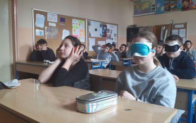 Radionica za učenike u Osijeku